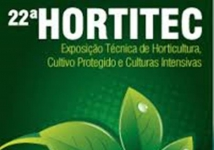 Meet us at Hortitec, Brasil